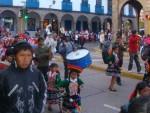 City Blueprint: Cusco, Peru