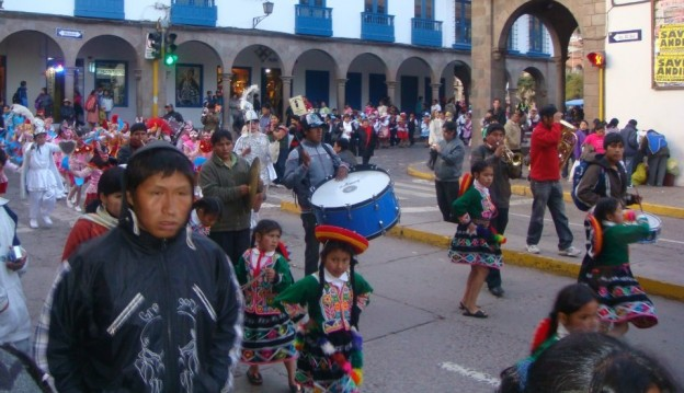 Got a few days in Cusco? Check out this city guide for something to eat, drink, see and do.