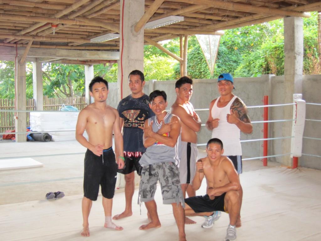 Last Day on Boracay
