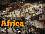 17 Tips For First Timers In Africa