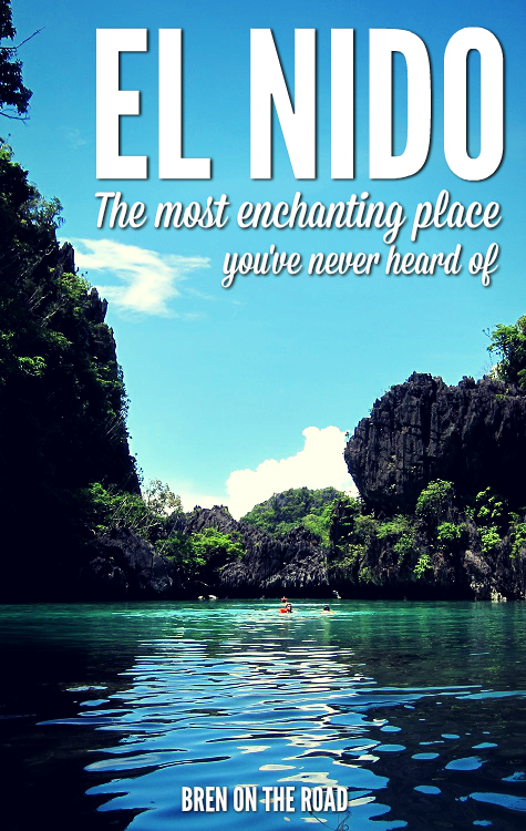Have you heard of El Nido? These stunning lagoons in the Philippines are once in a lifetime. Getting to El Nido is a little challenging, but worth every second. Check these photos out, I'm sure you'll agree!