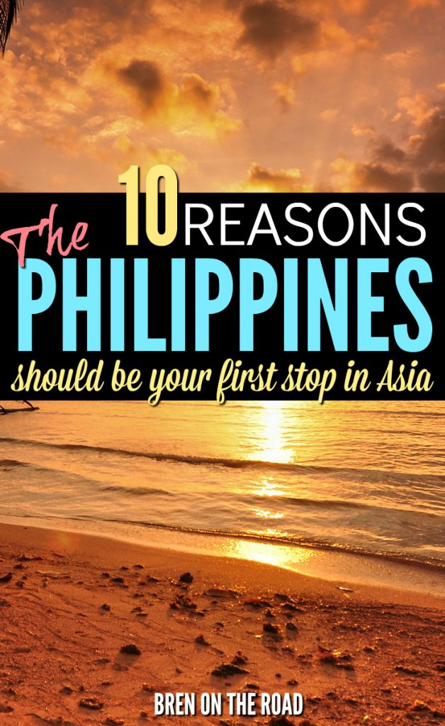 "Heading to Asia. Be sure to add the Philippines to your ""to-do"" list. Amazing beaches, delicious food, off the beaten track, the friendliest people. What more could you want?"