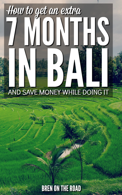 Don't trust the ads. You could get an extra 7 months in Bali just by following some basic budget travel tips.