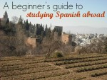 A Beginner's Guide To Studying Spanish Abroad