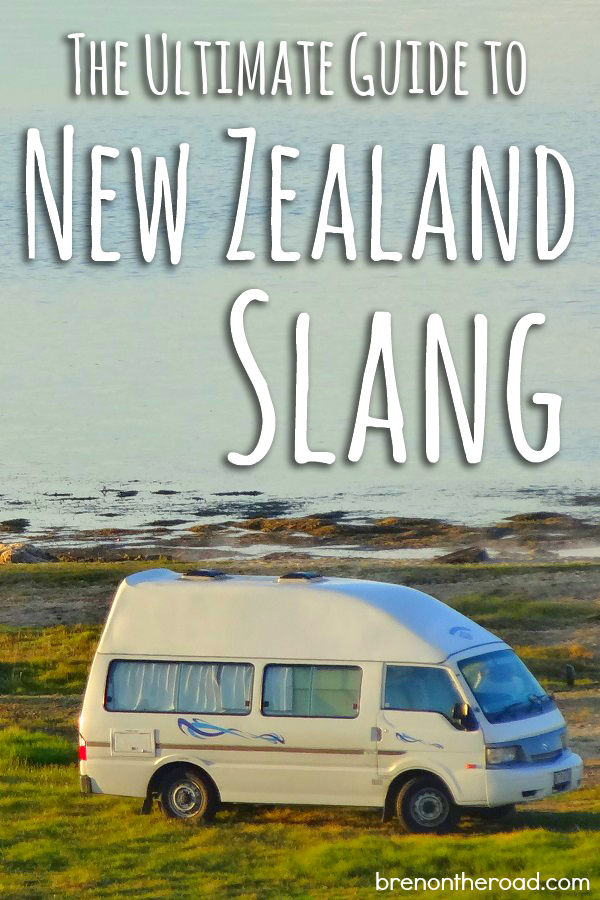 The Ultimate Traveller's Guide To New Zealand Slang
