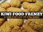 Kiwi Food Frenzy: 33 Things To Eat On Your Trip To New Zealand