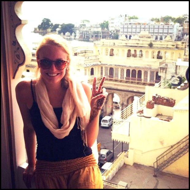Solo female travel tips, Hippie in heels, India backpacking tips for females