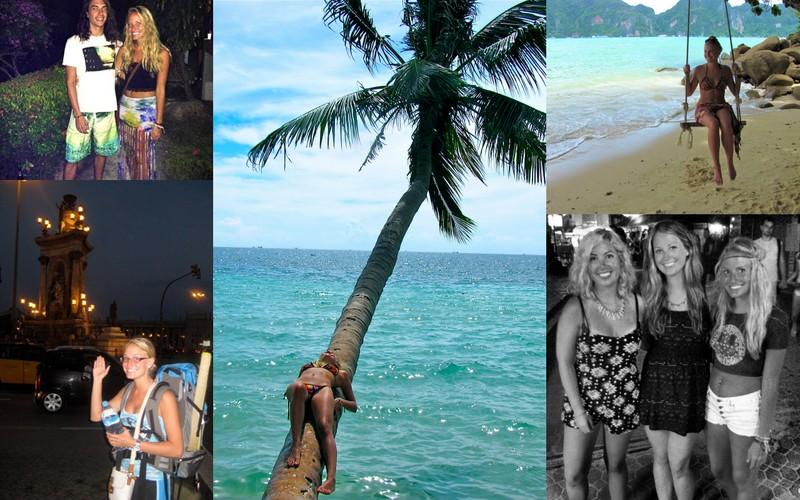 rachel jones, hippie in heels, india travel, solo female travel