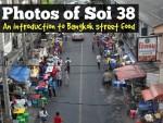 Photos of Soi 38: An introduction to Bangkok Street Food