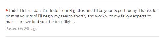 airfare hacking, find cheap airfare, flightfox review