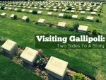 Visiting Gallipoli: Two Sides To A Story