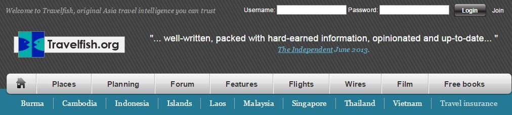 travelfish, best travel websites 2015