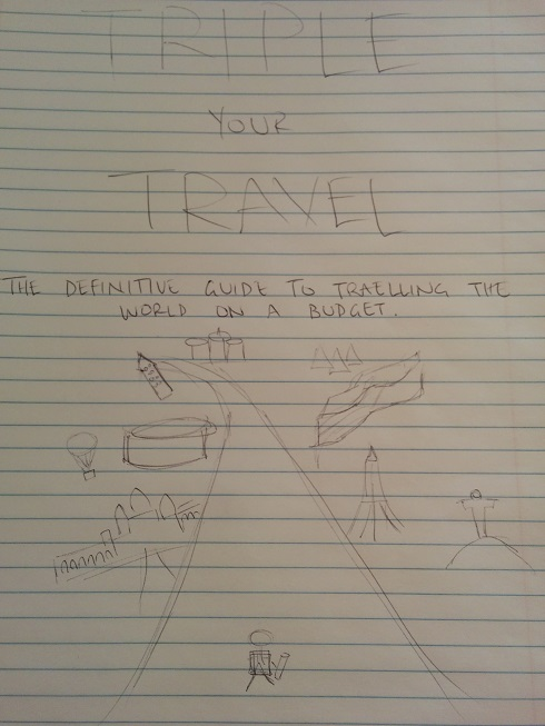 triple your travel cover