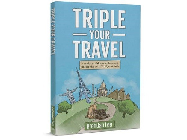 Triple Your Travel - Getting You On The Road Sooner