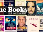The Books I Read In 2015