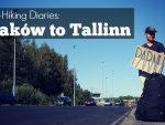Hitch-hiking Diaries: From Kraków to Tallinn