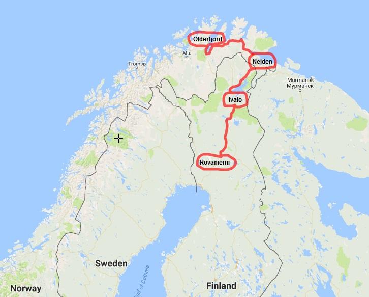rovaniemi-ivalo-neiden-oldersfjord