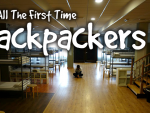 For All The First Time Backpackers