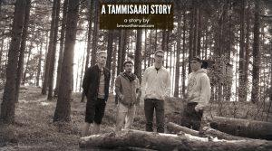 A Tammisaari Story