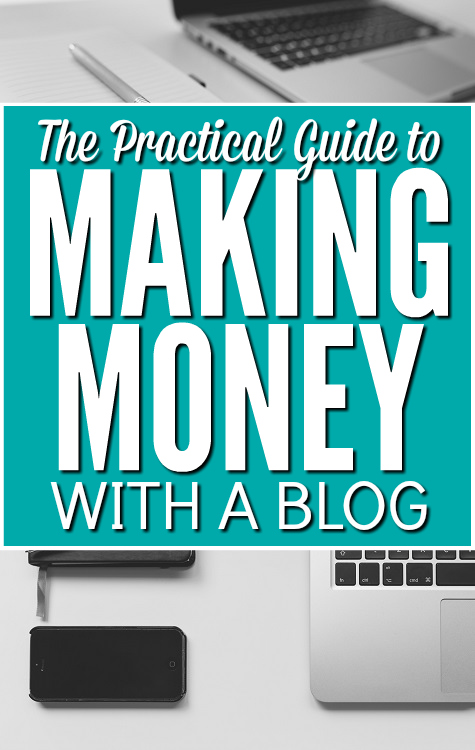 Check out this super helpful guide to making money with a blog. Breaks down all the steps, honest and practical. Perfect for beginners!