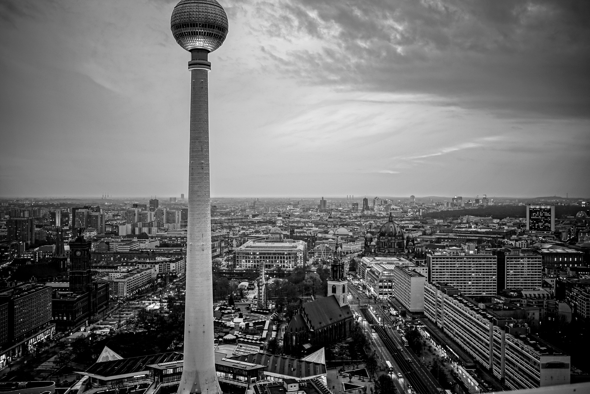 Best places to stay in Berlin