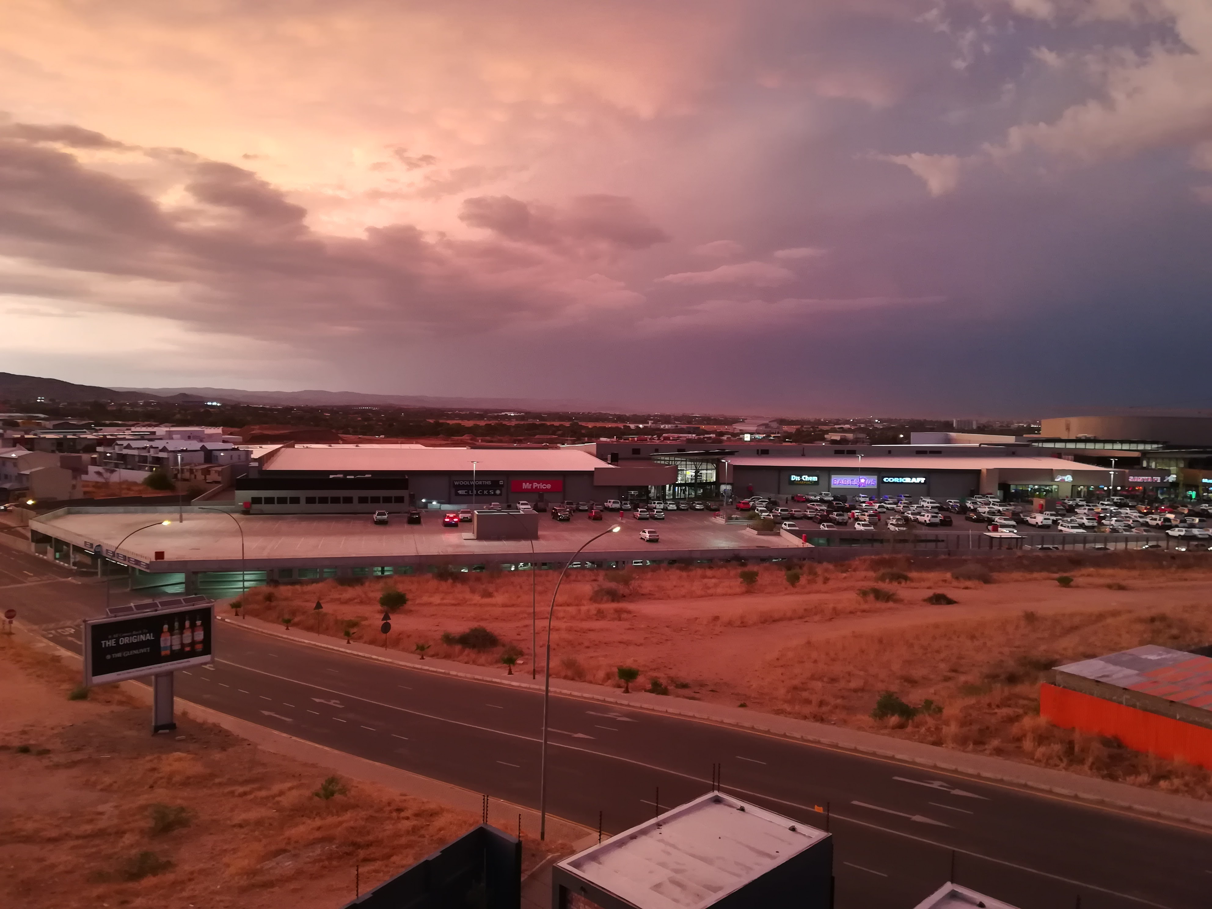 where to stay in windhoek
