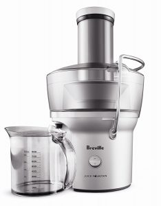 breville fountain juice fast
