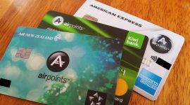 What Is The Best Airpoints Credit Card?