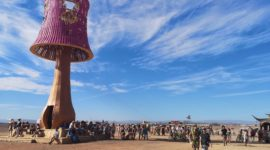 Surviving AfrikaBurn: A First Timer's Guide To Tankwa Town